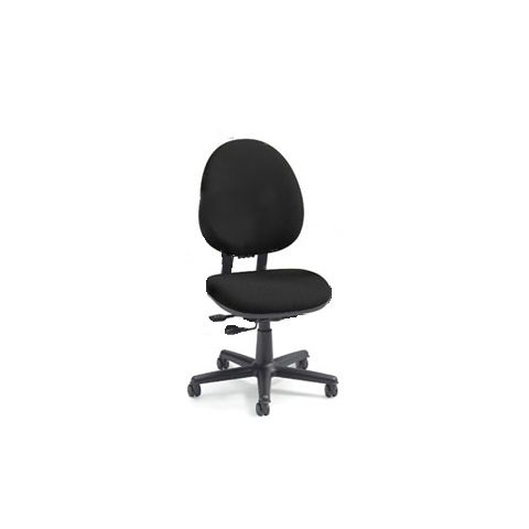 Criterion Armless Chair By Steelcase