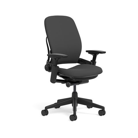 leap chair v2 by steelcase