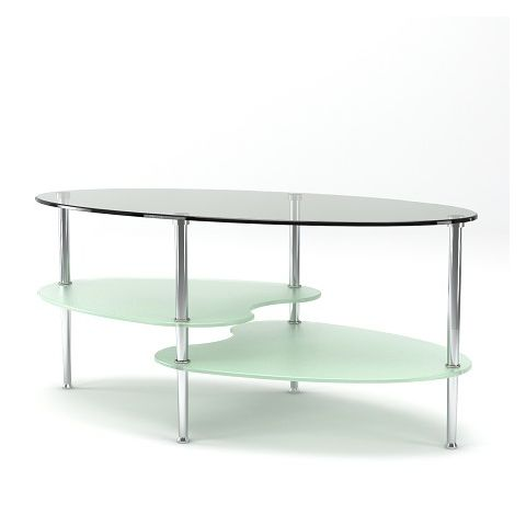 ... Two Tier Glass Coffee Table By Gibson Living. 7772 Of 17832. Save 73%